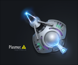 Plasmur by PureAV