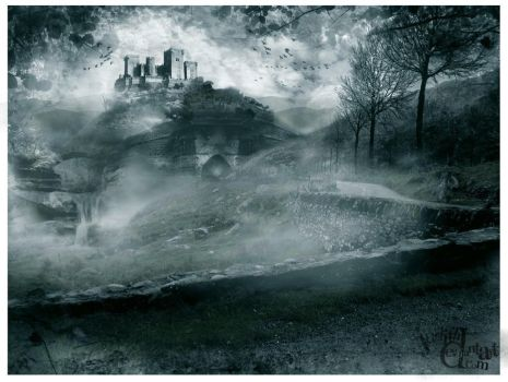 The ninth Gate by judith