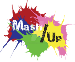 Mash/Up Pallet Shirt Design by UncertainSound