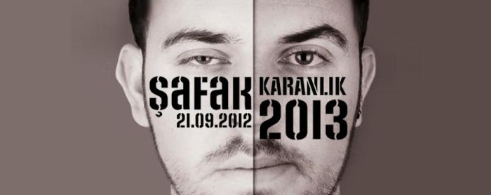 SAFAK KARANLIK by murd3rlife