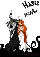Persephone and Hades by Loki-159
