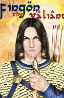 Fingon by Breogan