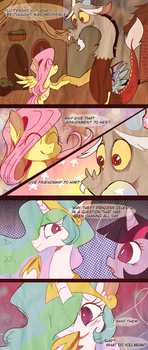 The real reason by Sansdy