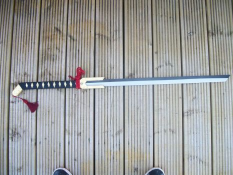 Benihime by Gir-the-piggy-lord