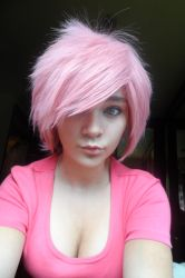 STOCK_49.2_Pink Punk by Bellastanyer-STOCK