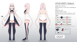 ATLAS OG07 Reference - Default by LadyOgien