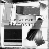 image pack film 01 by ShadyMedusa-stock