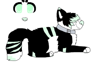 adopt (OPEN) 50 pts OR trade by iKitsune404