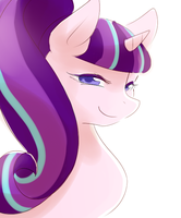 Starlight Glimmer by norang94