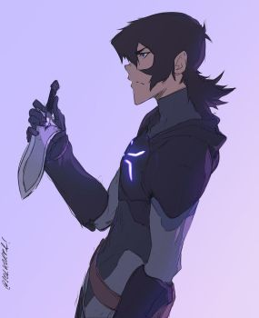 The Baby of Marmora by SolKorra