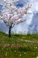 Premade Background 185 by FairieGoodMother