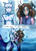 Drown in you by Crystal-Dream