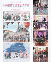 [pack share] HAPPY BTS 4TH ANNIVERSARYYYYYYY by mint-lae