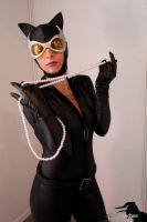 CATWOMAN 01 by Prometheacosplay