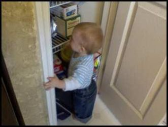Raiding Grandma's Pantry by NightLife9k