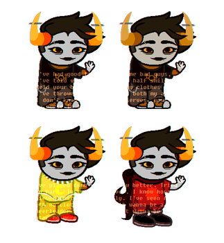 computers and caffeine custom by chaoticsprites