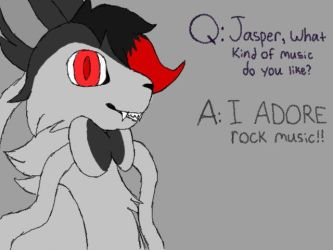 Ask #4 by Sm0l-Be4n