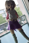 New clothes by Amber-Kyou
