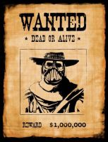 Mortal Kombat: Wanted by ImNotJewel