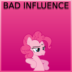 Bad Influence by PoniesMemes