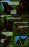 comic chpt 1 pg 3 by CreatTheCrow
