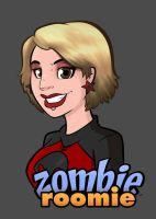 Blonde (Zoey) by ZombieRoomie