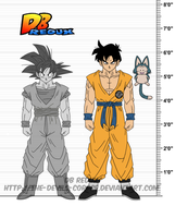 DBR Yamcha, Pu'er v3 by The-Devils-Corpse