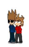 TomTord by PONYGABY123