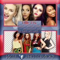 +Photopack png de Little Mix #2 by MarEditions1