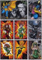 Sketch Card Commissions E by tonyperna