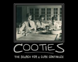 DM Cooties by redvideo