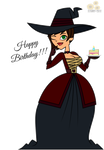 G: Wishes to our lovely witch by xxGaby-23xx