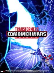 Machinima Combiner Wars Optimus Prime Poster by GuidoGuidi