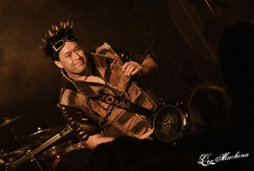 Abney Park WSE 11 by brainwreck