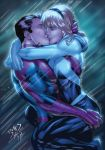 peter and gwen by ed benes by edhale-d9bw4kp XGX by knytcrawlr