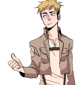 jean by chiiioh