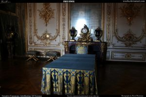 Versailles royal house 2 by Wess4u