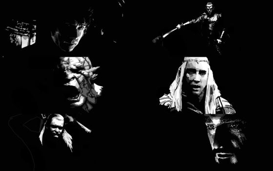 The Hobbit: The Battle of the Five Armies by greQ111