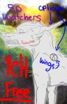 50 Watchers YCH FREE ( CLOSED) by Redwolfless