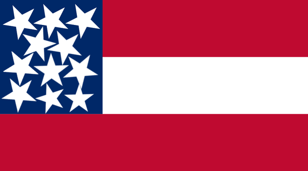 Big Stars And Bars by Alternateflags