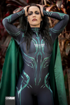 Ohh I've missed this - Hela Cosplay by Soylent-cosplay