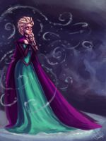 Let It Go by pandatails