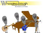 Whooping Cough by mr-whyte