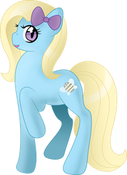 Honey Bee Shaded by Squeemishness