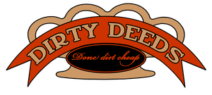 Dirty Deeds by MouseDenton