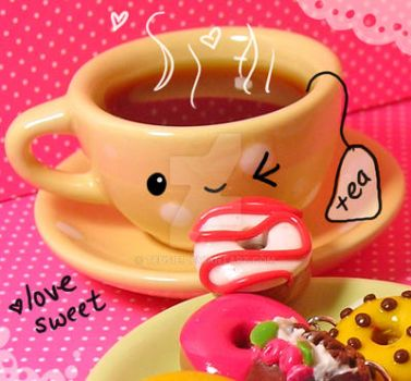 Love Sweet by tedsie