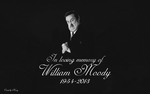 William (Paul Bearer) Moody RIP by MDSHar1ey