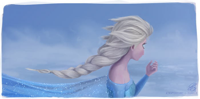 Elsa I by RadissonClaire
