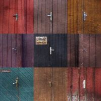 DOORS OF WALLAU by rawimage