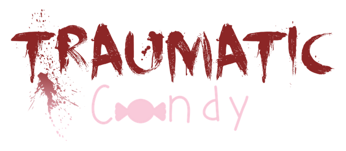 Traumatic Candy Logo by Hesbell